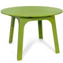 Muebles de exterior fiberland for Mesas de exterior baratas