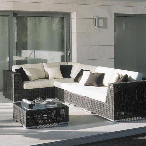 Catan muebles de exterior fiberland for Muebles de exterior mexico