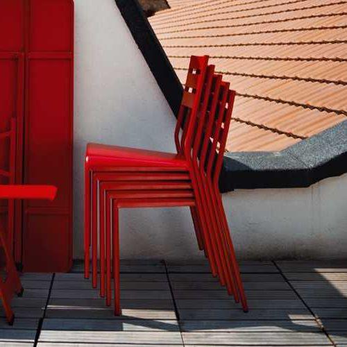 Facto muebles de exterior fiberland for Muebles de exterior mexico