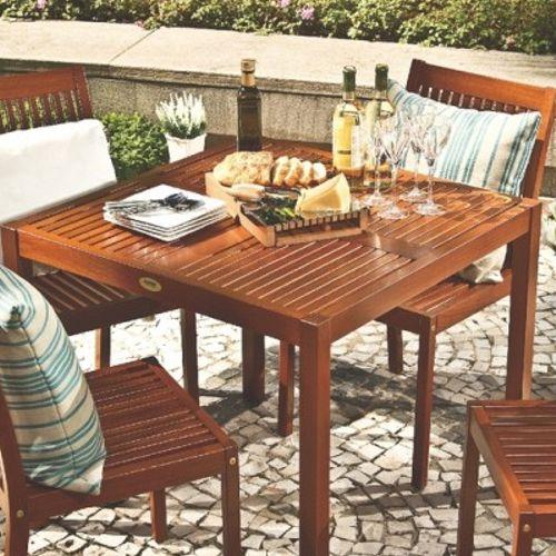 Fitt muebles de exterior fiberland for Muebles de exterior mexico