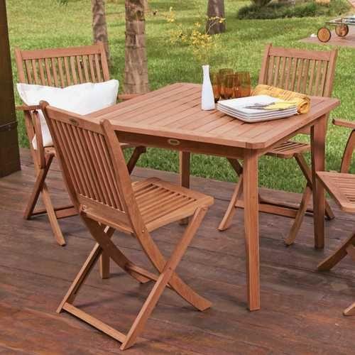 Flex muebles de exterior fiberland - Comedores exteriores para terrazas ...