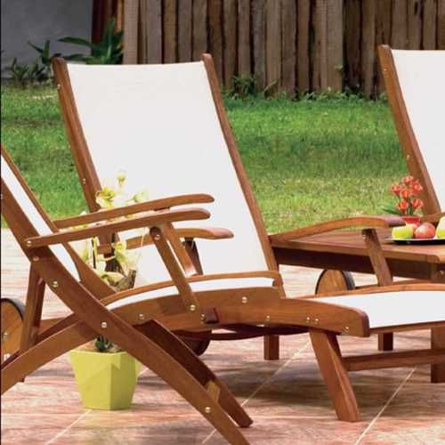 Flex malla muebles de exterior fiberland - Muebles exterior madera ...