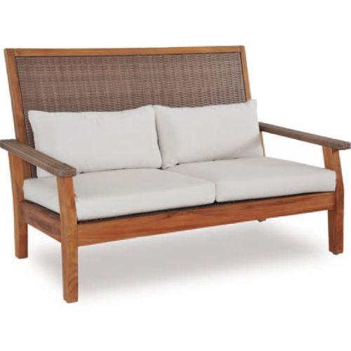Grosetto muebles de exterior fiberland for Sofas exterior polietileno