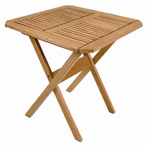 Ipanema muebles de exterior fiberland - Mesa plegable exterior ...