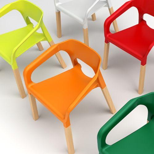 Isla muebles de exterior fiberland for Muebles de plastico para exterior