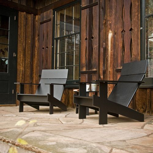 Lollygagger muebles de exterior fiberland for Muebles de exterior mexico