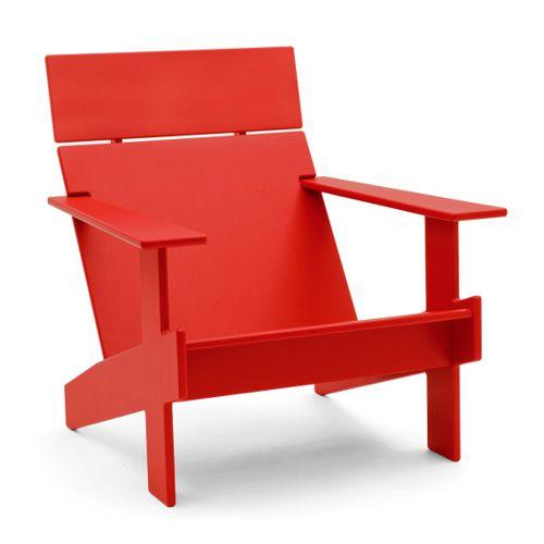 Muebles de Jardin de Plastico - FIBERLAND