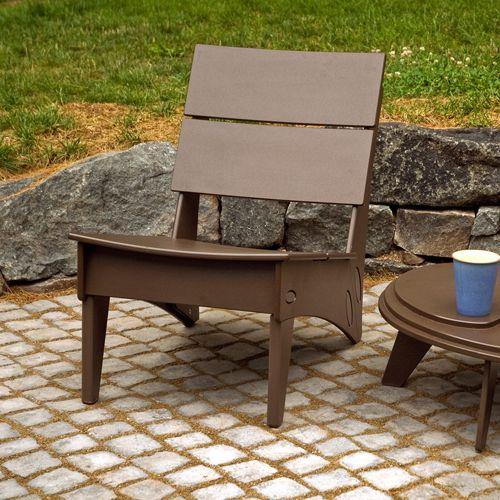 Lounge muebles de exterior fiberland for Muebles para bar lounge