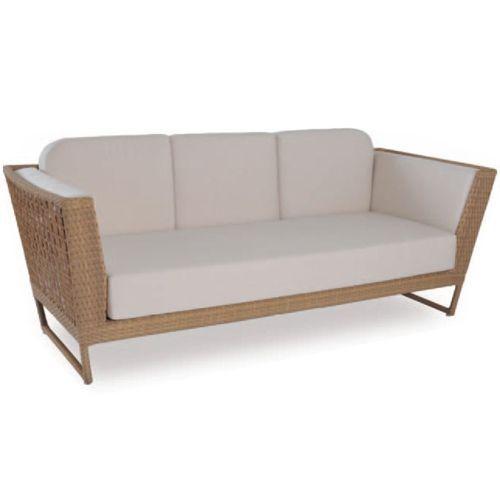 Meleta muebles de exterior fiberland - Muebles rattan exterior ...