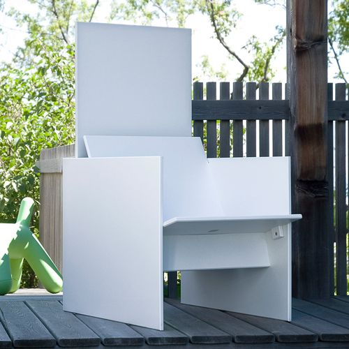 Salmela muebles de exterior fiberland for Muebles de exterior mexico