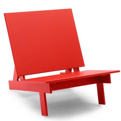 Muebles de Jardin de Plastico  FIBERLAND