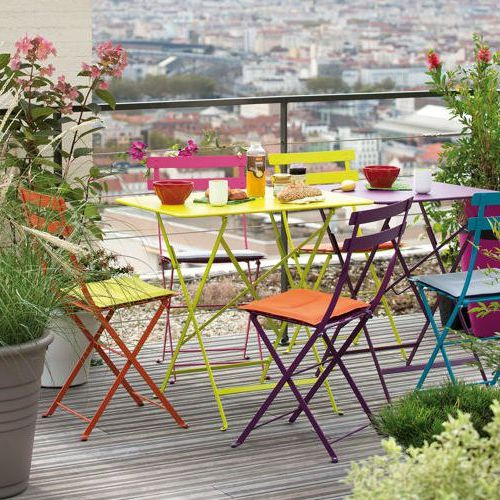 Mueble jardin carrefour dise os arquitect nicos for Sillas de jardin carrefour
