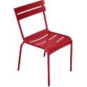 Muebles de exterior fiberland for Sillas jardin baratas