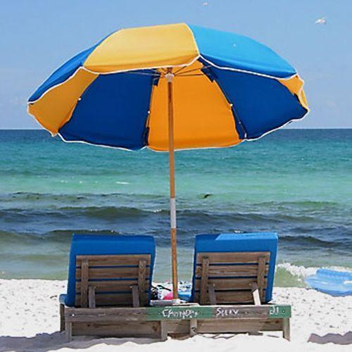 gallery of sombrillas para playa o arena with sombrillas de playa grandes - Sombrillas De Playa Grandes